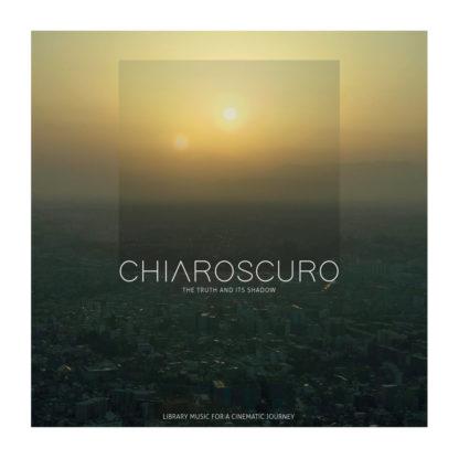 G. LOLLI Chiaroscuro - Vinyl LP (clear gold)