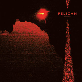 PELICAN Nighttime Stories - Vinyl 2xLP (black)