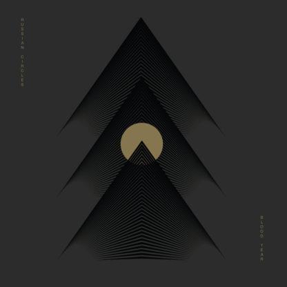 RUSSIAN CIRCLES Blood Year - Vinyl LP (black)