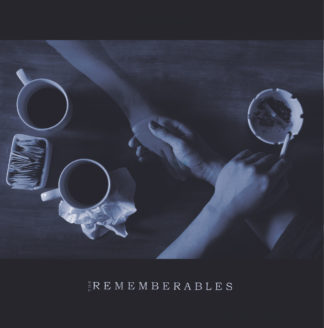 THE REMEMBERABLES S/t - Vinyl LP (black)