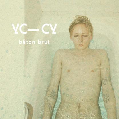 YC-CY Béton Brut - Vinyl LP (black)
