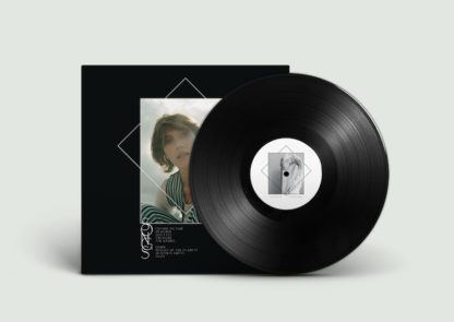 ALDOUS HARDING Designer - Vinyl LP (black)