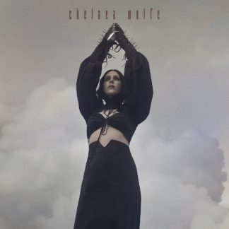 CHELSEA WOLFE Birth Of Violence - Vinyl LP (black)
