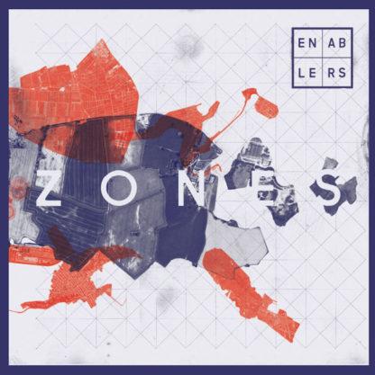 ENABLERS Zones - Vinyl LP (black)