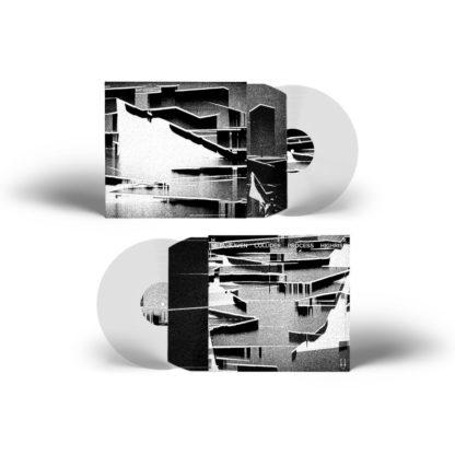 H E X S/t - Vinyl LP (milky clear)