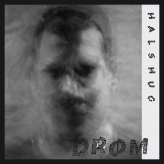 HALSHUG Drøm - Vinyl LP (black)