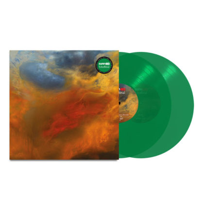 SUNN O))) Life Metal – Vinyl 2xLP (translucent green)