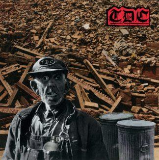 TÊTE DE CERF Tdc - Vinyl LP (black)