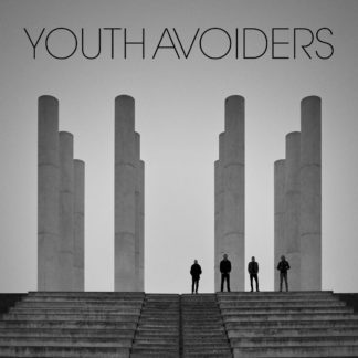 YOUTH AVOIDERS Relentless - Vinyl LP (black)