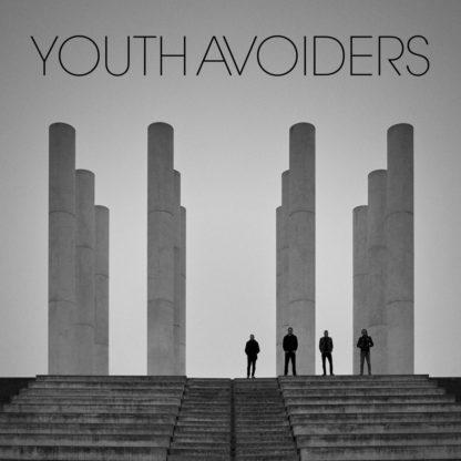 YOUTH AVOIDERS Relentless - Vinyl LP (black)