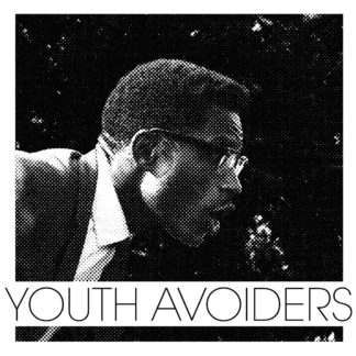 "YOUTH AVOIDERS Spare Parts - Vinyl 7"" (black)"