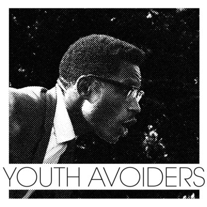 """YOUTH AVOIDERS Spare Parts - Vinyl 7"""" (purple)"""