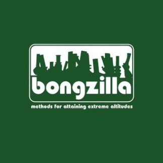 BONGZILLA Methods For Attaining Extreme Altitudes - Vinyl LP (black)
