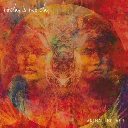 TODAY IS THE DAY Animal Mother - Vinyl LP (black)