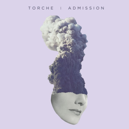 TORCHE Admission - Vinyl LP (black)