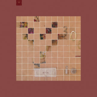 TOUCHE AMORE Stage Four - Vinyl LP (black)