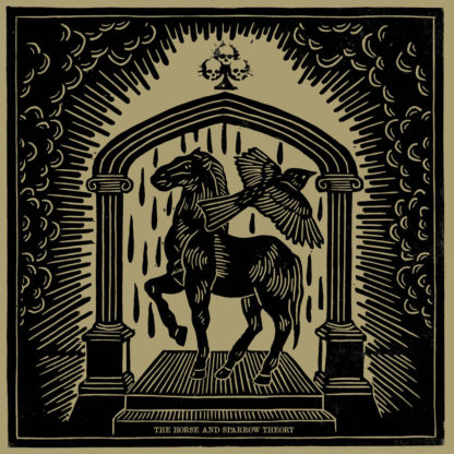 VICTIMS The Horse And Sparrow Theory - Vinyl LP (black)