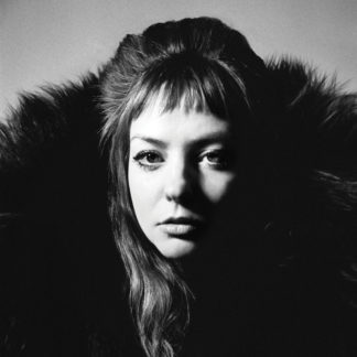 ANGEL OLSEN All Mirrors - Vinyl 2xLP (clear | black)