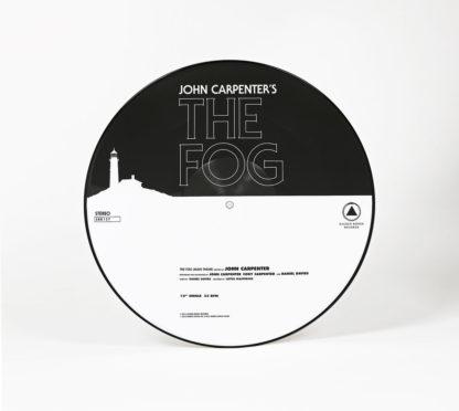 JOHN CARPENTER Assault on Precinct 13, The Fog - Vinyl LP (picture disc)
