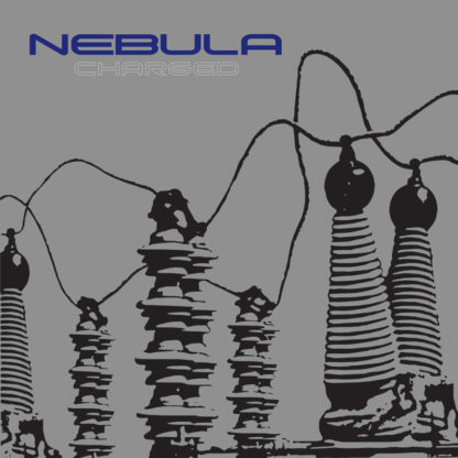 NEBULA Charged - Vinyl LP (black)