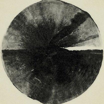 CULT OF LUNA A Dawn To Fear - Vinyl 2xLP (clear with black marble)