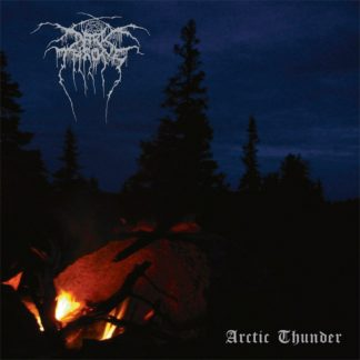 DARKTHRONE Arctic Thunder - Vinyl LP (black)