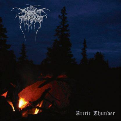 DARKTHRONE Arctic Thunder - Vinyl LP (black)