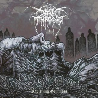 DARKTHRONE Ravishing Grimness - Vinyl LP (black)