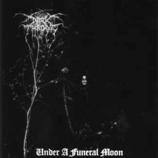 DARKTHRONE Under A Funeral Moon - Vinyl LP (black)