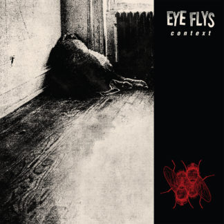 EYE FLYS Context - Vinyl LP (black)