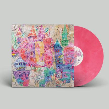 LIGHTNING BOLT Sonic Citadel - Vinyl 2xLP (magenta)