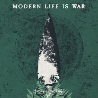 MODERN LIFE IS WAR Fever Hunting - Vinyl LP (black)
