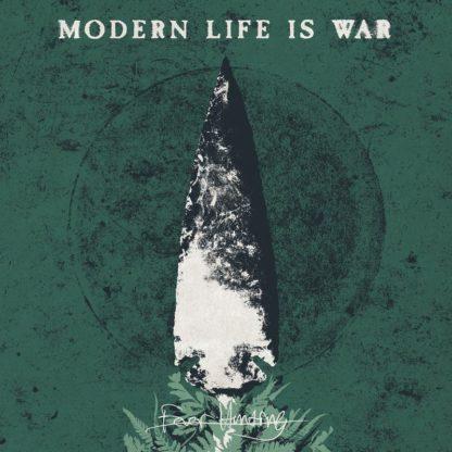 MODERN LIFE IS WAR Fever Hunting - Vinyl LP (black)