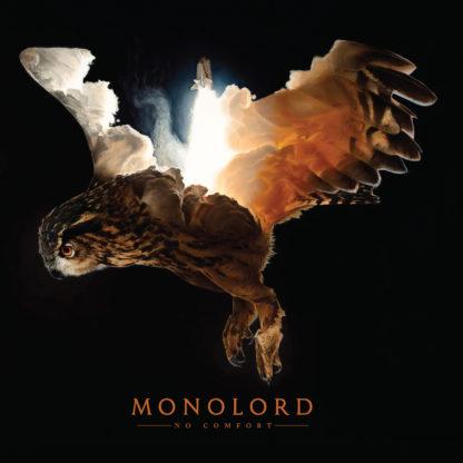 MONOLORD No Comfort - Vinyl 2xLP (black)