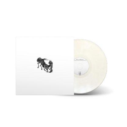 RORCAL Muladona - Vinyl LP (white)