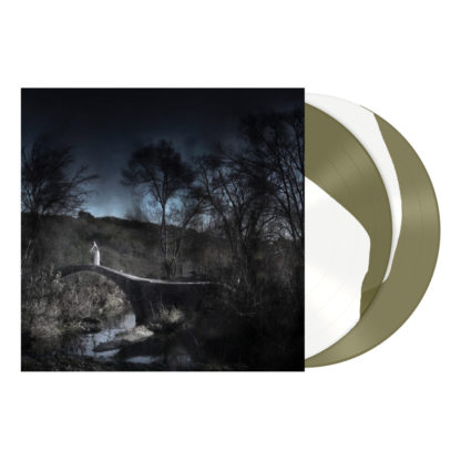 WEAR YOUR WOUND Rust On The Gates Of Heaven - Vinyl 2xLP (white in transparent green)