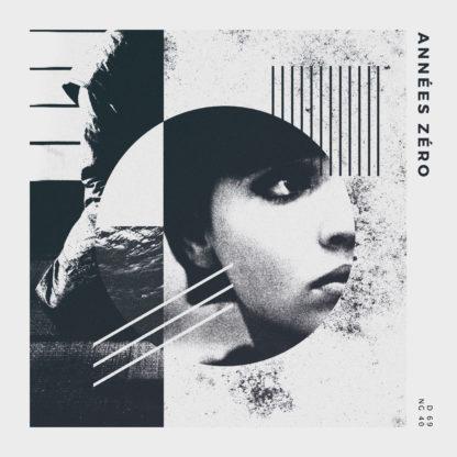 """ANNEES ZERO S/t EP - Vinyl 7"""" (black)"""