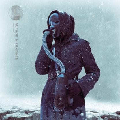 AUTHOR & PUNISHER Beastland - Vinyl LP (black)