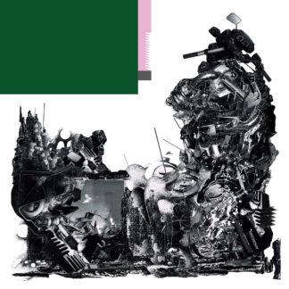 BLACK MIDI Schlagenheim - Vinyl LP (black)