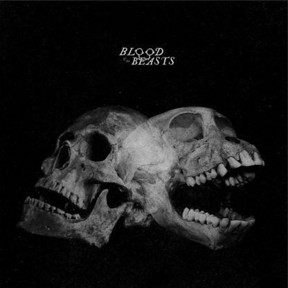 SECT Blood of the Beasts - Vinyl LP (black)