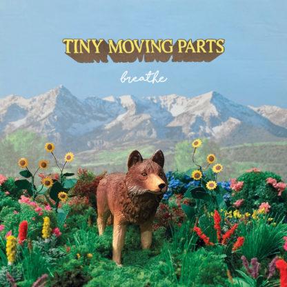 TINY MOVING PARTS Breathe - Vinyl LP (black)