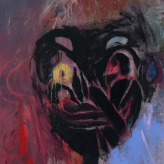 DIIV Deceiver - Vinyl LP (grey marble)