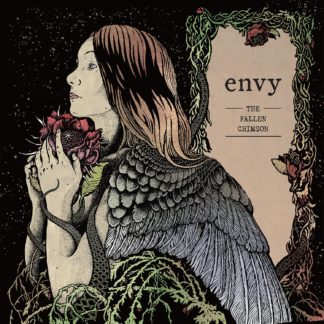 ENVY The Fallen Crimson - Vinyl 2xLP (smoke)