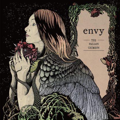 ENVY The Fallen Crimson - Vinyl 2xLP (smoke)