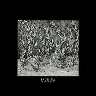 IGRINA Etter Lys - Vinyl 2xLP (black)