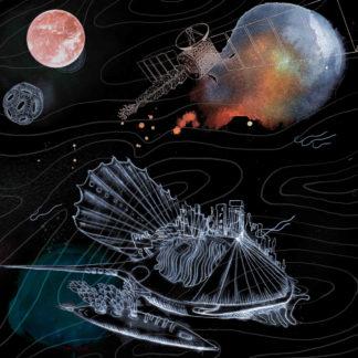 LE GRAND SBAM Vaisseau Monde - Vinyl LP (black)