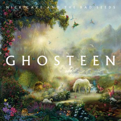 NICK CAVE & THE BAD SEEDS Ghosteen - Vinyl 2xLP (black)