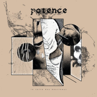 POTENCE Le Culte Des Bourreaux - Vinyl LP (black)