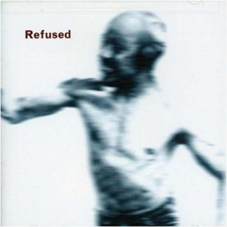 REFUSED Songs To Fan The Flames Of Discontent - Vinyl LP (clear)
