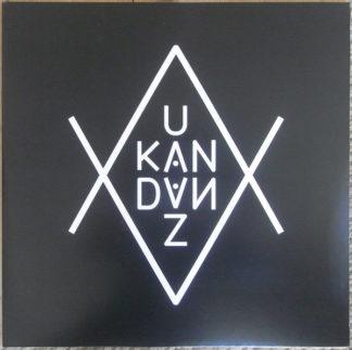 UKANDANZ Yetchalal - Vinyl 2xLP (black)